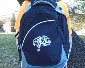 Celebrate Your Brain BACKPACK