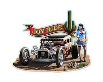Joy Ride Mild