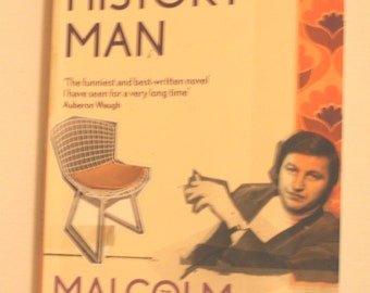 The History Man Malcom Bradbury British Fiction