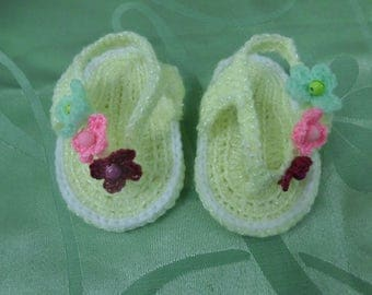 Summer Sandals for baby