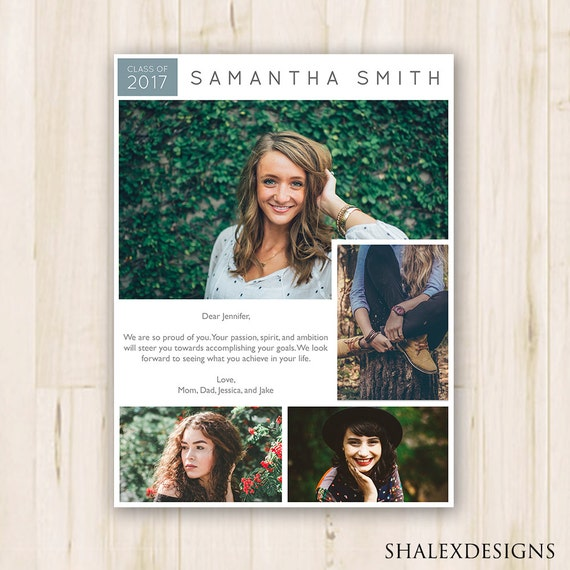 free yearbook ad template - 7 5 x 10 senior yearbook ad photoshop template