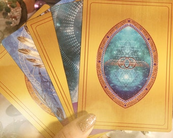 Oracle Card Reading, Psychic Reading, Intuitive Reading, Email Reading, PDF reading