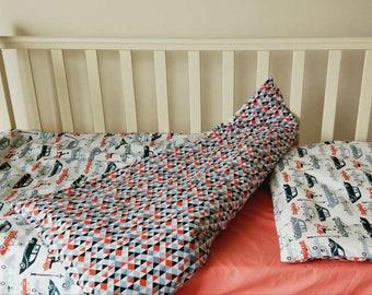 baby bedding setnursery bedbaby gift ideascot bedding