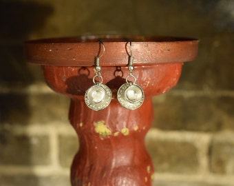 Harry Potter Tea Cup Earrings
