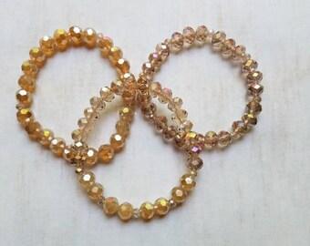 The Sparkly Bracelet*