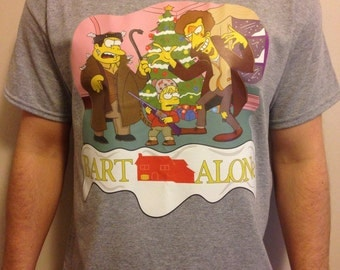 Bart Alone T-Shirt