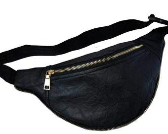 Waist Bag MariMir Kresh zip black