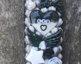 RTS: iPhone 6/6S EXO Kpop Decoden Case
