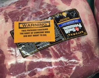 50 pieces- Animal Rights/Vegan Activism Stickers