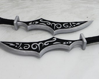 Katarina's daggers League of Legends cosplay prop