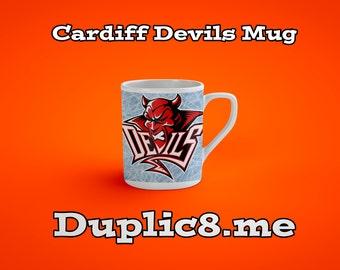 English Ice Hockey team mug