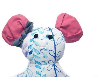 Buddy Stuffed Toy - Leagh