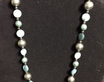 Cute Turquoise necklace