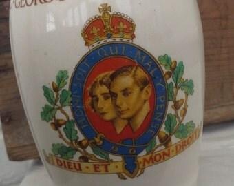 Vintage Royal Memorabilia