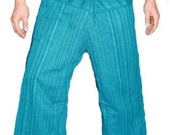FISHERMAN PANTS ~ 100% Cotton!