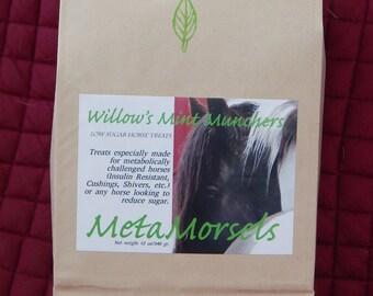 Willow's Mint Munchers