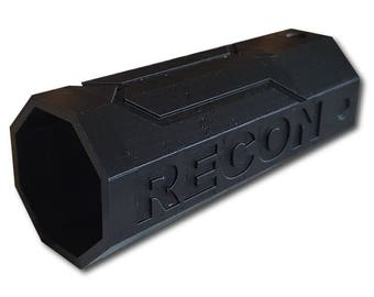 "NERF Accessory ""Recon"" Silencer"