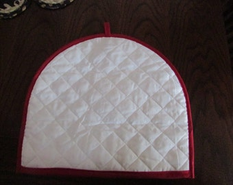 Large/XL  reversable Teapot cozy