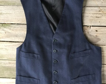 Medium Brooks Brothers vest