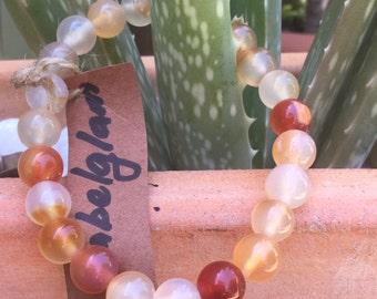Agate Natural Bracelet