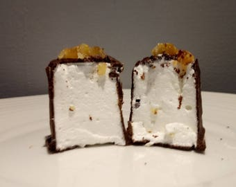 Choco-Orange Mallow