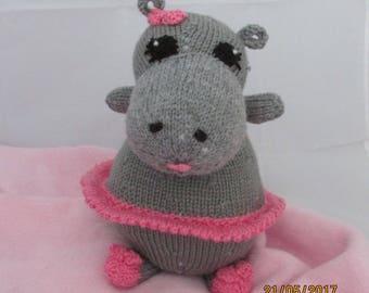 Harriet Hippo