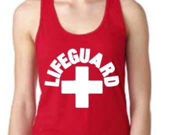 Life Guard T'Shirt!