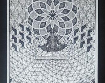 Sacred Rumination