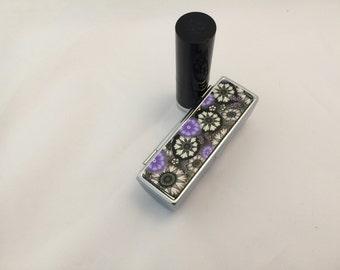 Lipstick Case with mirror