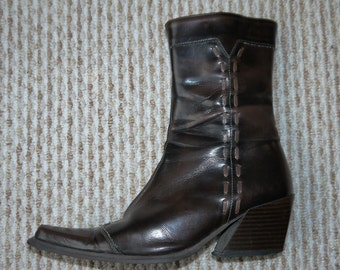 Women's Cowboy Boots / Western style boots
