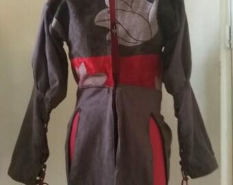 Ladies Jacket - fantasy LARP,  USED SALE