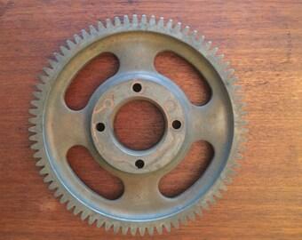 1 Large Transmission Gear