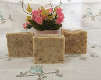 6 Bars Goat Milk Soaps for 20