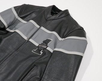 Harley Davidson - Leather jacket