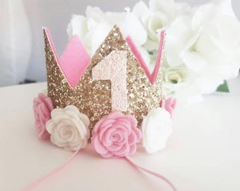 Princess crown for birthday's, special occasions or just for fun!