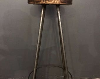 Breakfast bar stool / bar stool