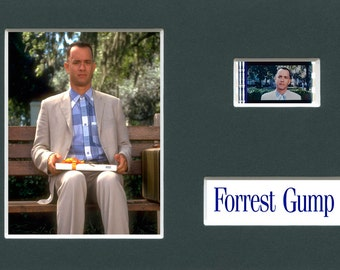 Forrest Gump - Single Cell Collectable