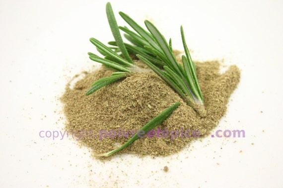 ROMARIN, poudre   ROSEMARY, powder