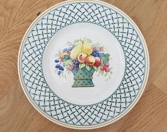 "Villeroy & Boch ""Basket"" plate 26cm"