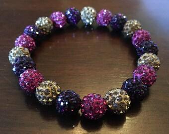 Elegant Shamballa Bracelet