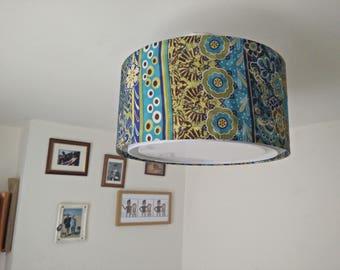 Floral Lamp Shade