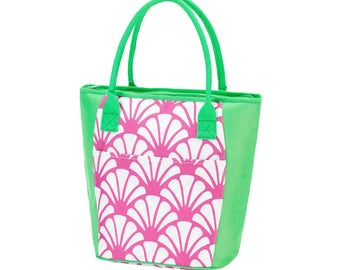Shelly Collection Cooler Tote