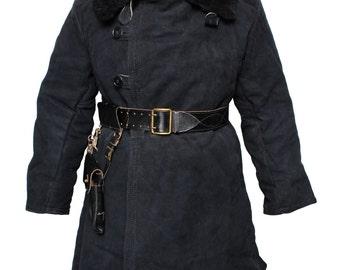 Soviet army overcoat | Etsy UK