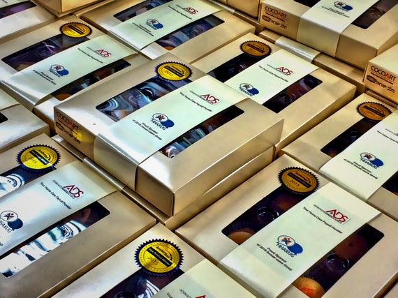 Corporate Gift | Chocolate Packages | Costume logo | Different Package Sizes