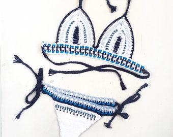 CROCHET bikini SET LOVINA