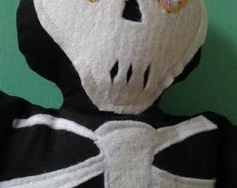 Dias de los Muertos Day of the Dead Doll