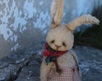Rabbit Teddy Boniface