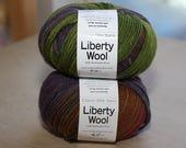 Liberty Wool    color 78120, lot 6703