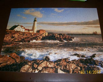 Surelox Jigsaw Puzzle 500 pieces