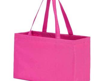 Ultimate tote pink